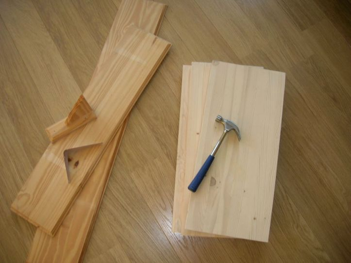 freecycle wood