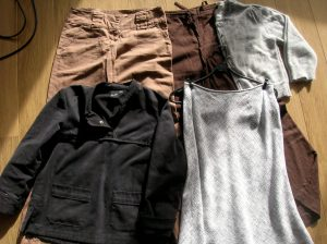 clothes feb 09