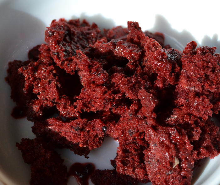 blackberry waterice