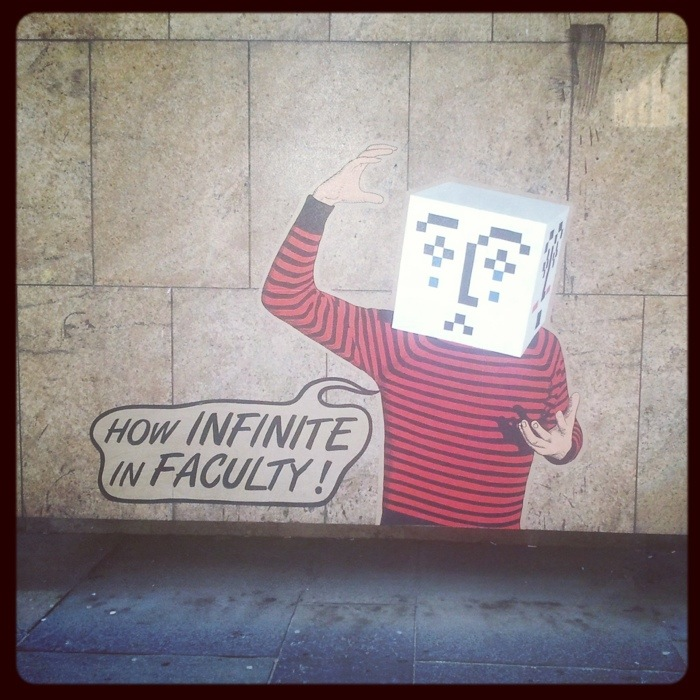 Peter Drew's wheatpaste images Emoticon Hamlet.jpg