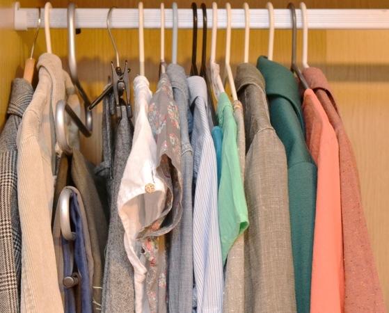 Wardrobe Simplification, Riotflower's Realm