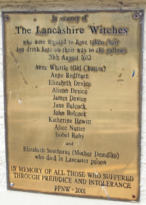 Lancaster Witches | Riotflower's Realm