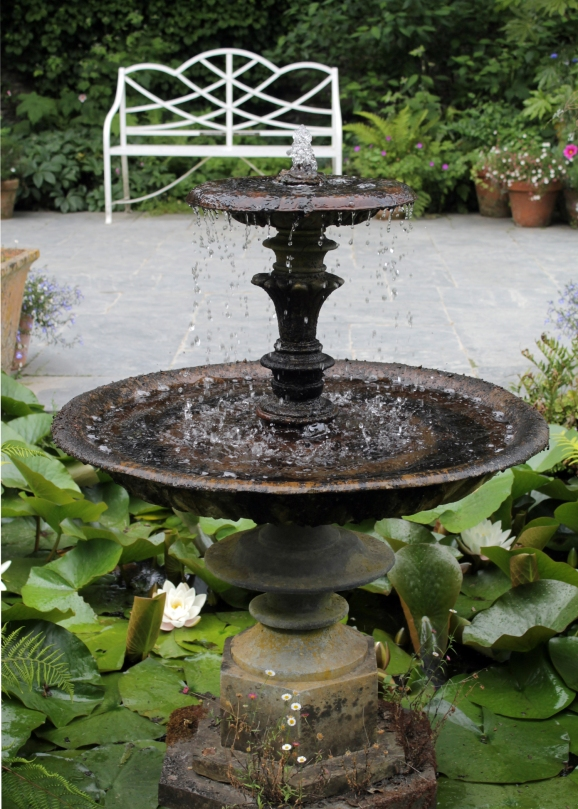 Lost Gardens of Heligan II | Riotflower's Realm